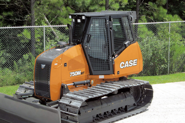 Case | M Series | Model 750M for sale at American Falls, Blackfoot, Idaho Falls, Rexburg, Rupert, Idaho