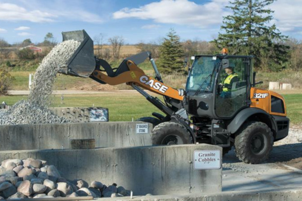 Case | Wheel Loaders | Compact Wheel Loaders for sale at American Falls, Blackfoot, Idaho Falls, Rexburg, Rupert, Idaho
