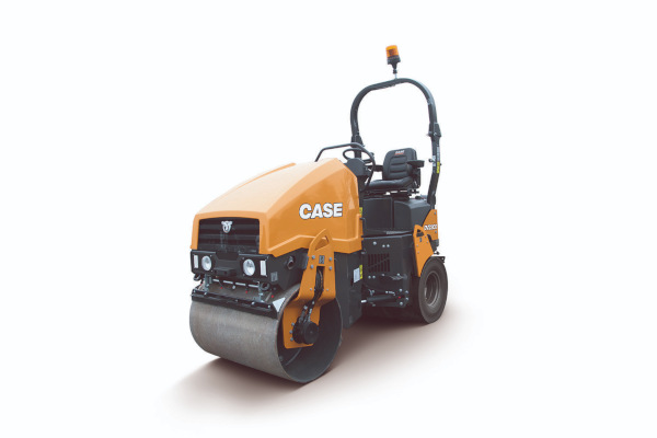 Case | Asphalt Compactors | Model DV23CD for sale at American Falls, Blackfoot, Idaho Falls, Rexburg, Rupert, Idaho