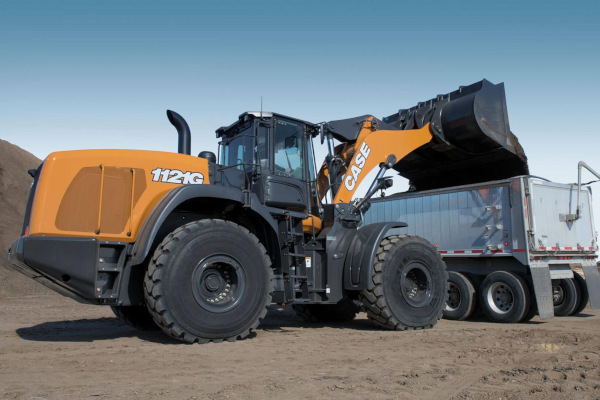 Case | Wheel Loaders | Full Size Wheel Loader for sale at American Falls, Blackfoot, Idaho Falls, Rexburg, Rupert, Idaho