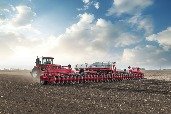 Case IH Farm | Planting & Seeding | 1200 Series Early Riser® Planter for sale at American Falls, Blackfoot, Idaho Falls, Rexburg, Rupert, Idaho