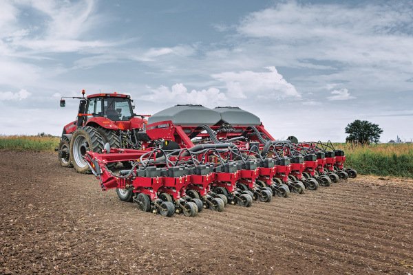Case IH Farm 1245 Split-Row Pivot-Transport for sale at American Falls, Blackfoot, Idaho Falls, Rexburg, Rupert, Idaho