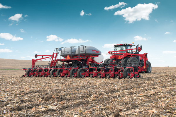 Case IH Farm | Planting & Seeding | 2000 Series Early Riser® Planter for sale at American Falls, Blackfoot, Idaho Falls, Rexburg, Rupert, Idaho