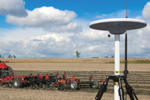 Case IH Farm | Additional Steering Solutions | Model AFS Corrections & Accuracy for sale at American Falls, Blackfoot, Idaho Falls, Rexburg, Rupert, Idaho