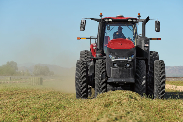 Case IH Farm AFS Connect Magnum™ 240 for sale at American Falls, Blackfoot, Idaho Falls, Rexburg, Rupert, Idaho