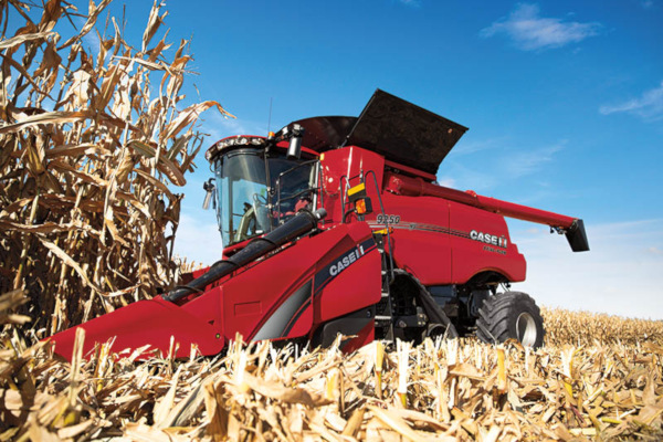 Case IH Farm Axial-Flow 9250 for sale at American Falls, Blackfoot, Idaho Falls, Rexburg, Rupert, Idaho
