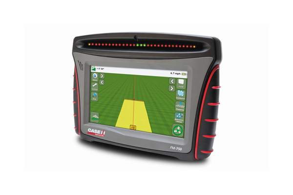 Case IH Farm | Additional Display Solutions | Model FM-750 for sale at American Falls, Blackfoot, Idaho Falls, Rexburg, Rupert, Idaho