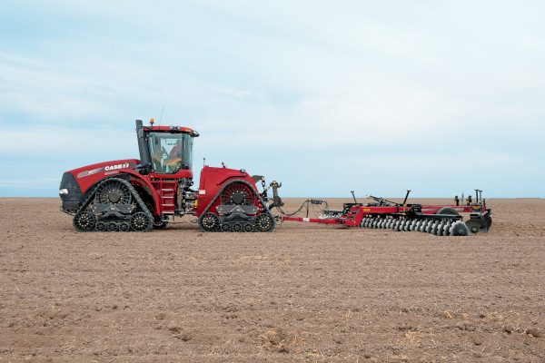 Case IH Farm Heavy-Offset 790 Plowing, Folding for sale at American Falls, Blackfoot, Idaho Falls, Rexburg, Rupert, Idaho