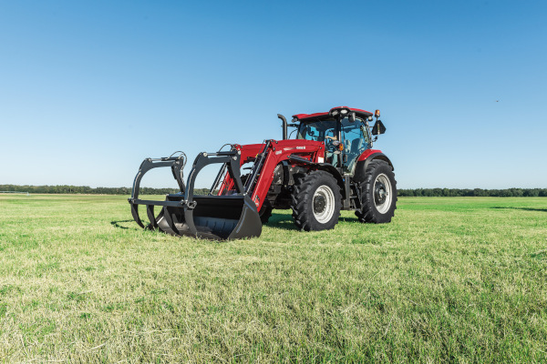Case IH Farm | L10 Series | Model L105 for sale at American Falls, Blackfoot, Idaho Falls, Rexburg, Rupert, Idaho
