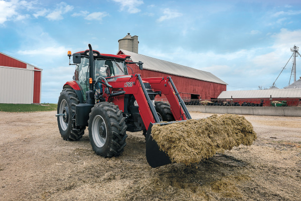 Case IH Farm L106 for sale at American Falls, Blackfoot, Idaho Falls, Rexburg, Rupert, Idaho