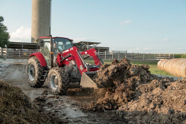 Case IH Farm | L705 Series Premium Loaders | Model L735 for sale at American Falls, Blackfoot, Idaho Falls, Rexburg, Rupert, Idaho