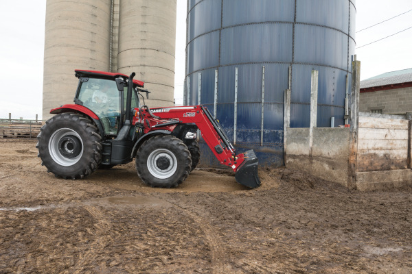 Case IH Farm | L705 Series Premium Loaders | Model L755 for sale at American Falls, Blackfoot, Idaho Falls, Rexburg, Rupert, Idaho