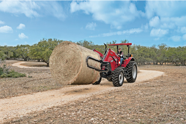 Case IH Farm | L705 Series Premium Loaders | Model L765 for sale at American Falls, Blackfoot, Idaho Falls, Rexburg, Rupert, Idaho
