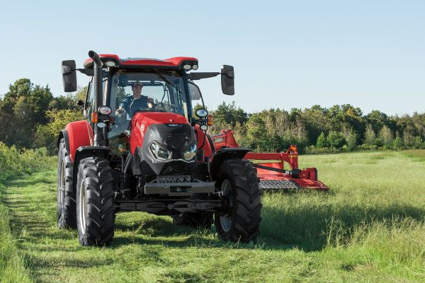 Case IH Farm Maxxum 145 for sale at American Falls, Blackfoot, Idaho Falls, Rexburg, Rupert, Idaho