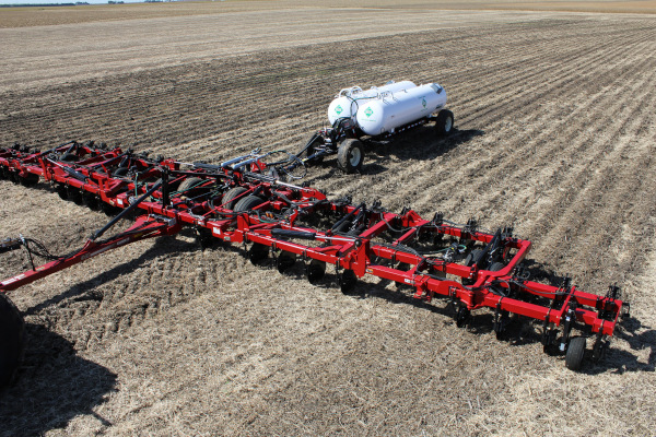 Case IH Farm Nutri-Placer 940 for sale at American Falls, Blackfoot, Idaho Falls, Rexburg, Rupert, Idaho