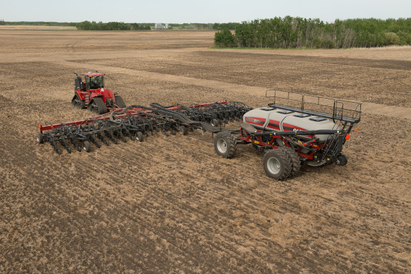 Case IH Farm | Precision Air™ Air Carts | Model Precision Air 3555 for sale at American Falls, Blackfoot, Idaho Falls, Rexburg, Rupert, Idaho