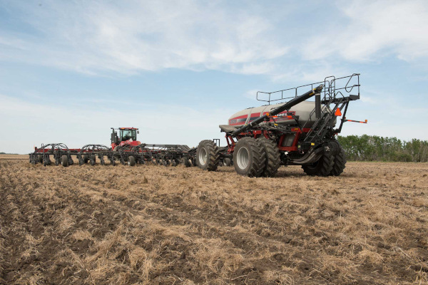 Case IH Farm | Planting & Seeding | Precision Air™ Air Carts for sale at American Falls, Blackfoot, Idaho Falls, Rexburg, Rupert, Idaho