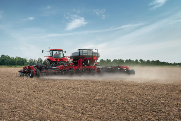 Case IH Farm | Planting & Seeding | Precision Disk™ Air Drills for sale at American Falls, Blackfoot, Idaho Falls, Rexburg, Rupert, Idaho