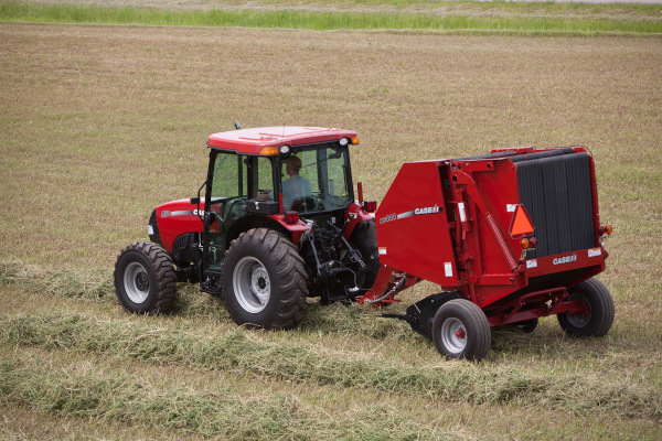 Case IH Farm | Round Balers | Model RB444 Round Baler for sale at American Falls, Blackfoot, Idaho Falls, Rexburg, Rupert, Idaho