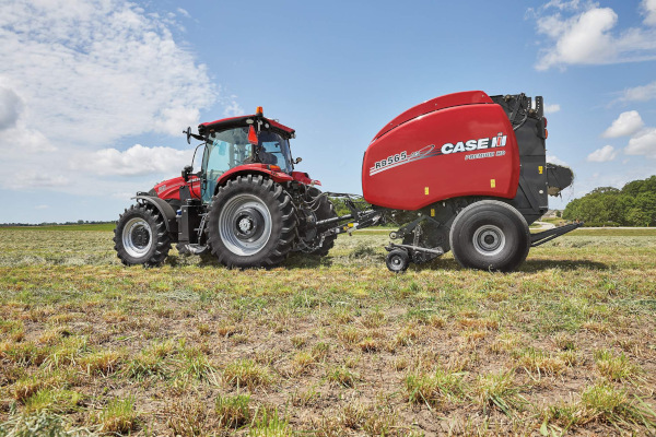 Case IH Farm | Round Balers | Model RB565 Premium HD Round Baler for sale at American Falls, Blackfoot, Idaho Falls, Rexburg, Rupert, Idaho