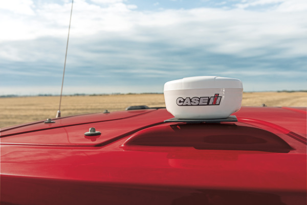 Case IH Farm | Auto Guidance | Receivers for sale at American Falls, Blackfoot, Idaho Falls, Rexburg, Rupert, Idaho