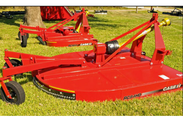 Case IH Farm | Tractor Attachments & Implements | Rotary Cutters for sale at American Falls, Blackfoot, Idaho Falls, Rexburg, Rupert, Idaho