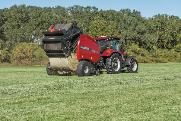 Case IH Farm | Balers | Round Balers for sale at American Falls, Blackfoot, Idaho Falls, Rexburg, Rupert, Idaho