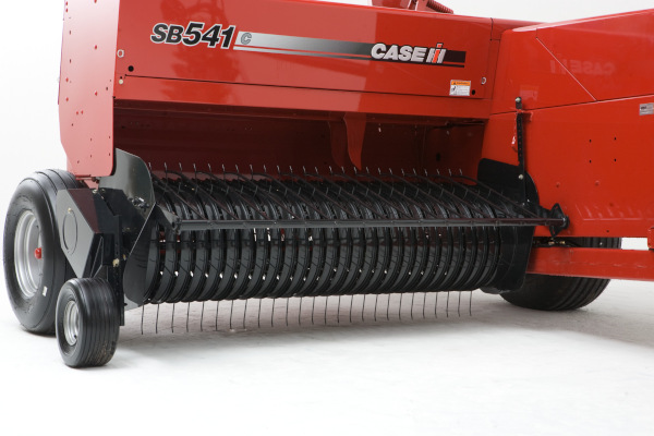 Case IH Farm | Small Square Balers | Model SB541C Small Square Baler for sale at American Falls, Blackfoot, Idaho Falls, Rexburg, Rupert, Idaho