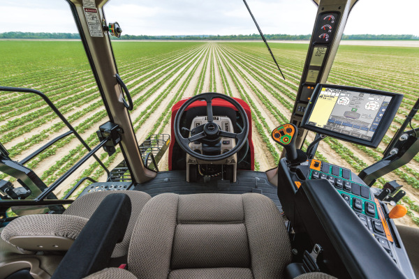 Case IH Farm | Section & Rate Control | Model Factory Equipped Solutions for sale at American Falls, Blackfoot, Idaho Falls, Rexburg, Rupert, Idaho