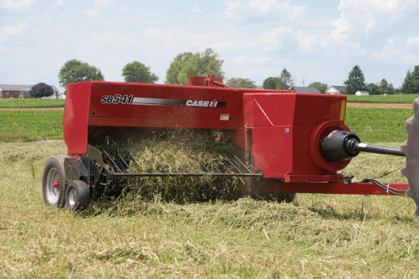 Case IH Farm | Balers | Small Square Balers for sale at American Falls, Blackfoot, Idaho Falls, Rexburg, Rupert, Idaho