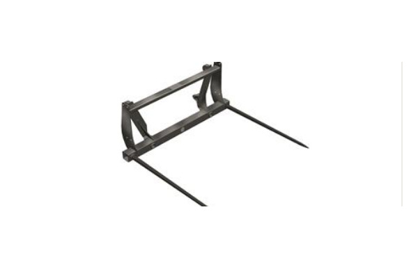 Case IH Farm Standard Square Bale Fork for sale at American Falls, Blackfoot, Idaho Falls, Rexburg, Rupert, Idaho