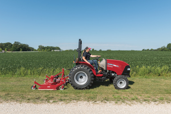 Case IH Farm | Loaders & Attachments | Tractor Attachments & Implements for sale at American Falls, Blackfoot, Idaho Falls, Rexburg, Rupert, Idaho
