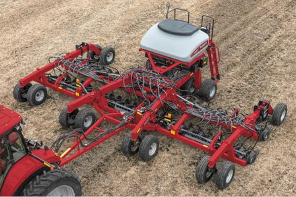Case IH Farm | Additional Steering Solutions | Model TRUETRACKER™ for sale at American Falls, Blackfoot, Idaho Falls, Rexburg, Rupert, Idaho