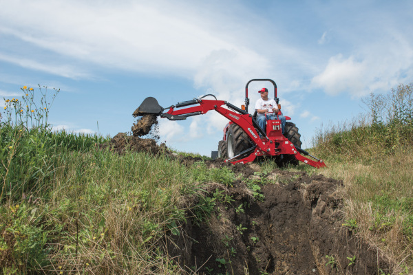 Case IH Farm Utility Backhoes for sale at American Falls, Blackfoot, Idaho Falls, Rexburg, Rupert, Idaho