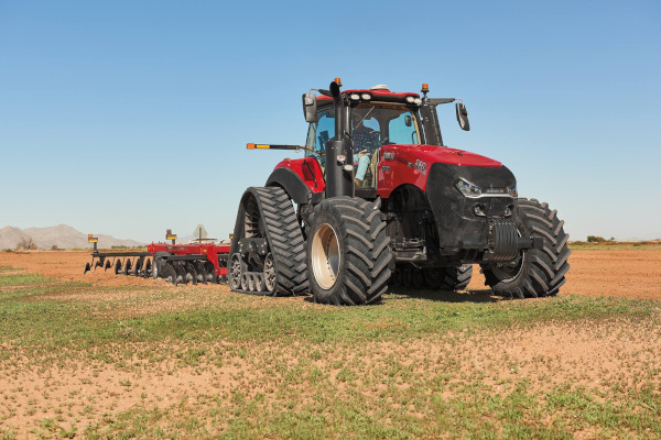 Case IH Farm | AFS Connect™ Magnum™ Series | Model AFS Connect Magnum™ 340 for sale at American Falls, Blackfoot, Idaho Falls, Rexburg, Rupert, Idaho