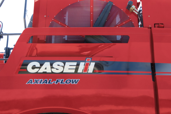 Case IH Farm | Axial-Flow® 250 Series Combines | Model Axial-Flow 7250 for sale at American Falls, Blackfoot, Idaho Falls, Rexburg, Rupert, Idaho