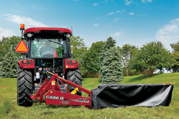 Case IH Farm MD73 (HD) for sale at American Falls, Blackfoot, Idaho Falls, Rexburg, Rupert, Idaho