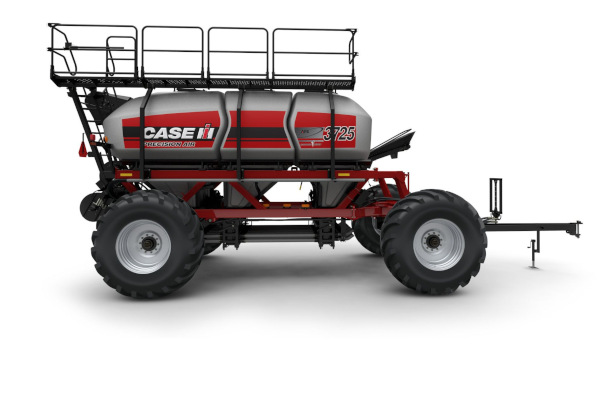 Case IH Farm | Precision Air™ Air Carts | Model Precision Air™ 3725 for sale at American Falls, Blackfoot, Idaho Falls, Rexburg, Rupert, Idaho