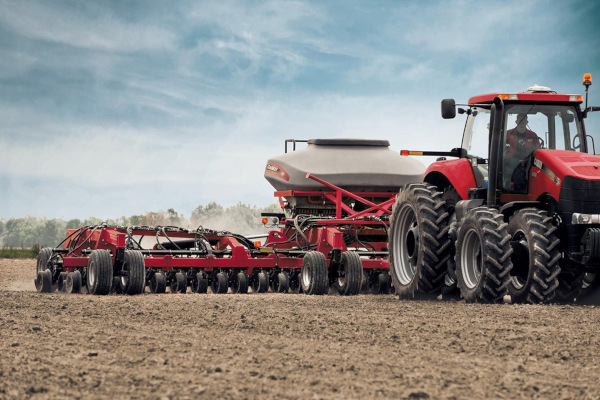 Case IH Farm Precision Disk 500T for sale at American Falls, Blackfoot, Idaho Falls, Rexburg, Rupert, Idaho