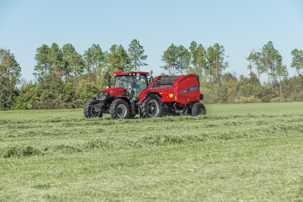 Case IH Farm | Round Balers | Model RB565 Premium Round Baler for sale at American Falls, Blackfoot, Idaho Falls, Rexburg, Rupert, Idaho