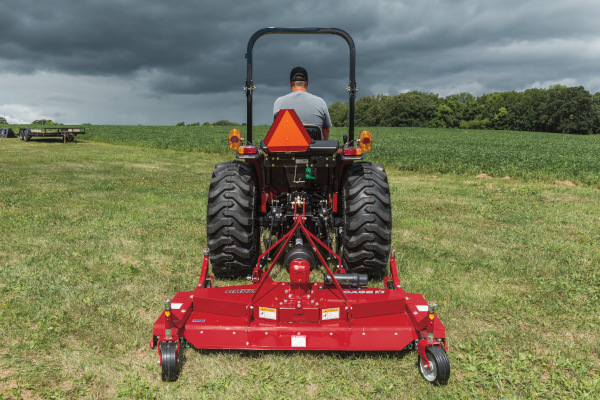 Case IH Farm | Tractor Attachments & Implements | Finish Mowers for sale at American Falls, Blackfoot, Idaho Falls, Rexburg, Rupert, Idaho