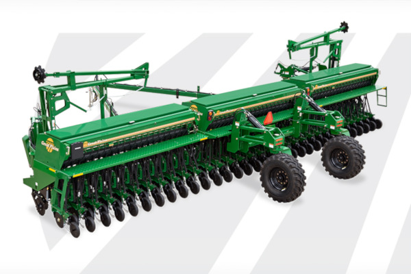 Great Plains | 40' 3-Section Heavy-Duty No-Till Drill | Model 3S-4010HDF for sale at American Falls, Blackfoot, Idaho Falls, Rexburg, Rupert, Idaho