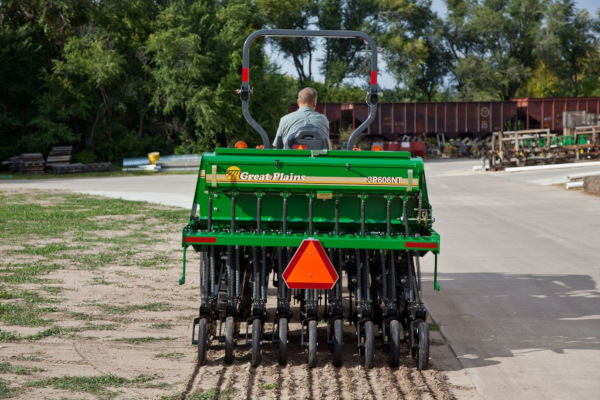 Great Plains | Compact Drills | 6' Mounted No-Till Compact Drill for sale at American Falls, Blackfoot, Idaho Falls, Rexburg, Rupert, Idaho