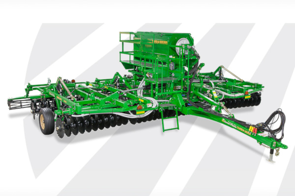 Great Plains | Cover Crop Seeder | Model 45 CU/FT TURBO-SEEDER for sale at American Falls, Blackfoot, Idaho Falls, Rexburg, Rupert, Idaho