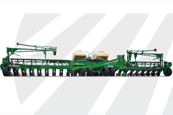 Great Plains | 60' Bulk Yield-Pro® Planters | Model YP2425A for sale at American Falls, Blackfoot, Idaho Falls, Rexburg, Rupert, Idaho