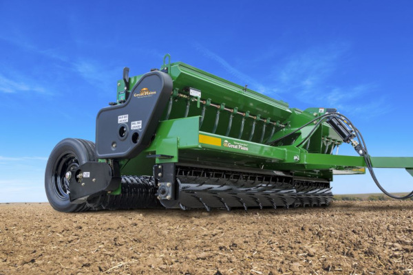 Great Plains | Compact Drills | No-Till Seeder for sale at American Falls, Blackfoot, Idaho Falls, Rexburg, Rupert, Idaho