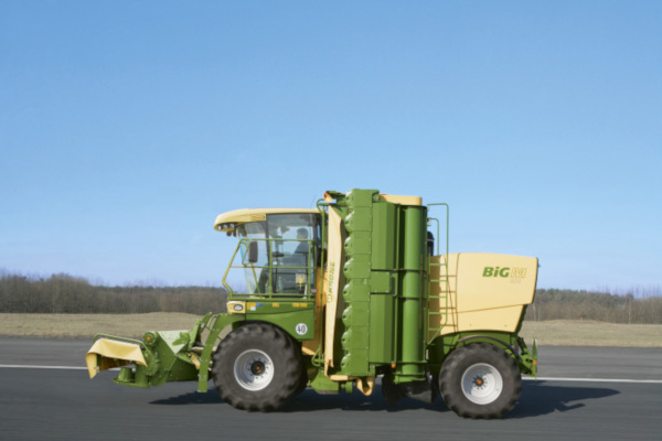 Krone Hay & Forage BiG M 420 for sale at American Falls, Blackfoot, Idaho Falls, Rexburg, Rupert, Idaho