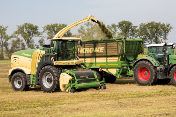 Krone Hay & Forage | BiG X Series | Model BiG X 680 for sale at American Falls, Blackfoot, Idaho Falls, Rexburg, Rupert, Idaho
