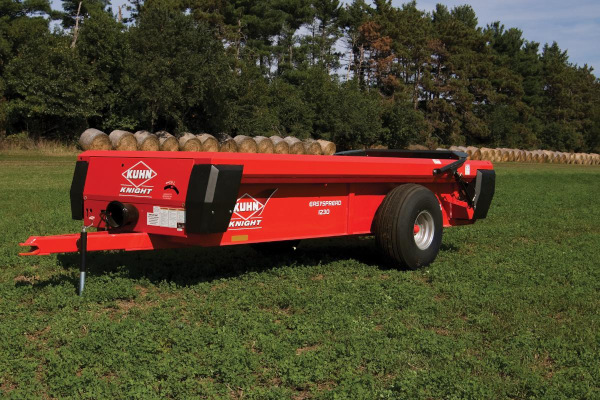 Kuhn 1230 for sale at American Falls, Blackfoot, Idaho Falls, Rexburg, Rupert, Idaho