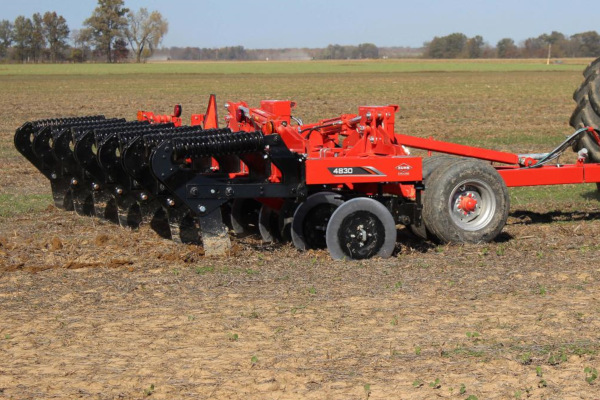 Kuhn | Rippers | Model RPR 4830-836F for sale at American Falls, Blackfoot, Idaho Falls, Rexburg, Rupert, Idaho